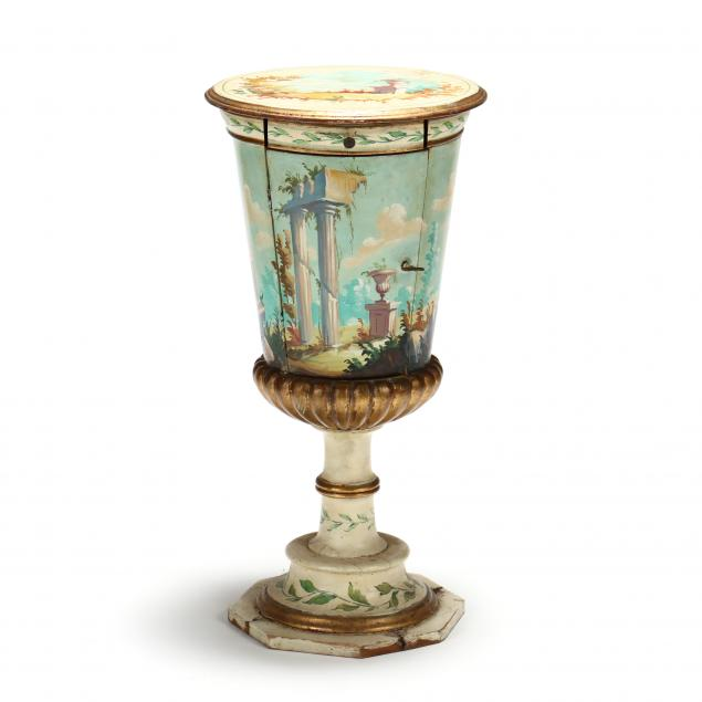 italianate-painted-urn-form-stand