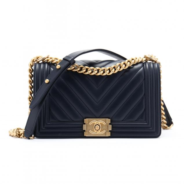 lambskin-chevron-navy-boy-bag-small-chanel