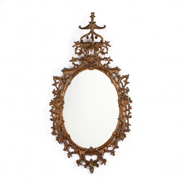 vintage-chinese-chippendale-style-carved-and-gilt-mirror
