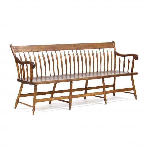 j-green-american-sheraton-deacon-s-bench