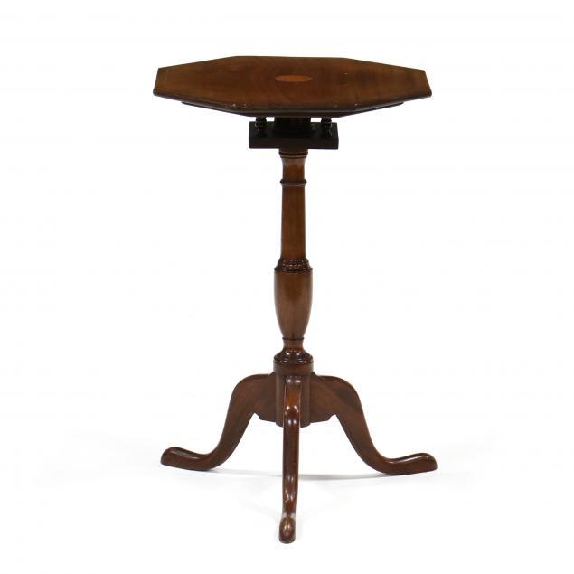 edwardian-mahogany-tilt-top-candlestand