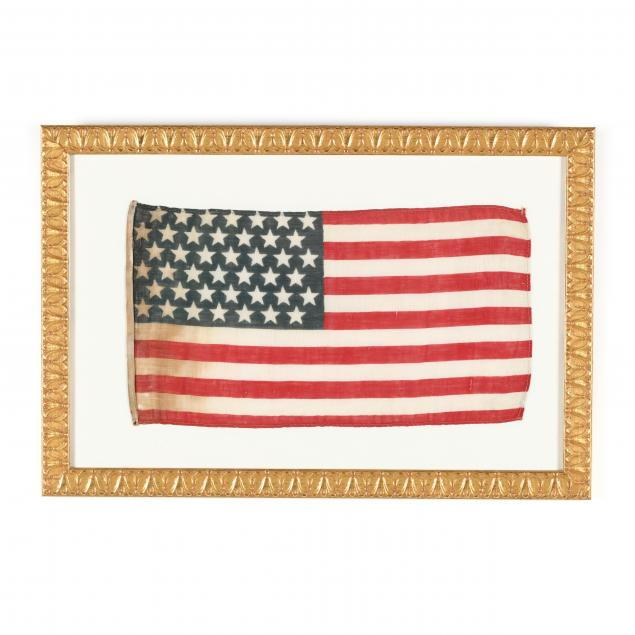 rare-and-unofficial-42-star-united-states-flag