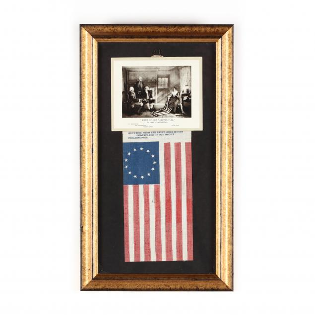 souvenir-of-the-betsy-ross-house-in-philadelphia