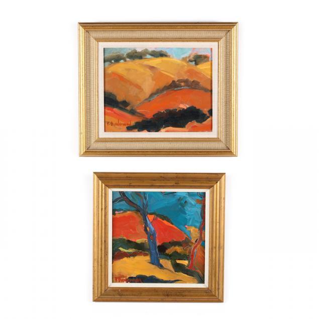 patty-biederman-ca-va-two-landscape-paintings
