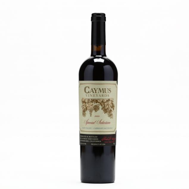 caymus-vineyards-vintage-2005