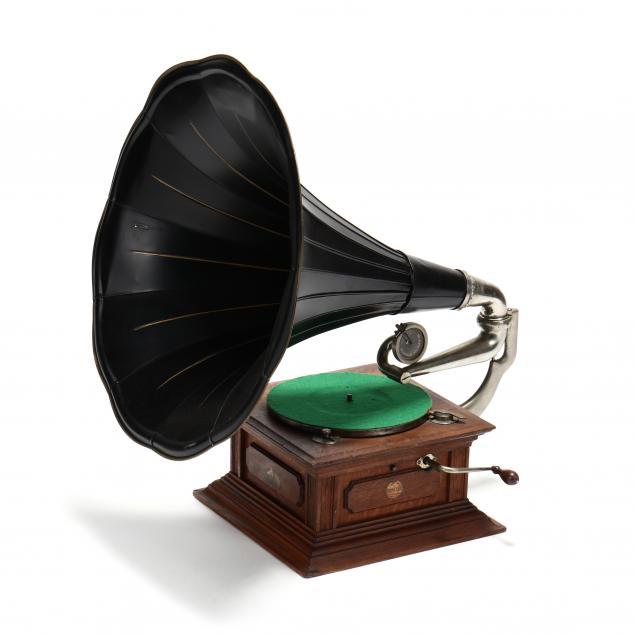 hmv-manor-monarch-victor-gramophone