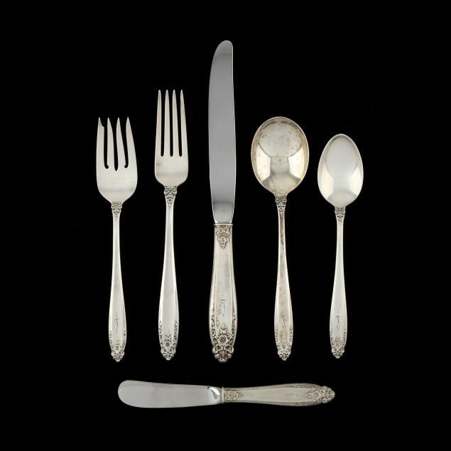international-prelude-sterling-silver-flatware-service