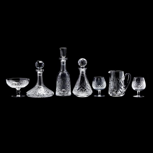 seven-waterford-barware-pieces