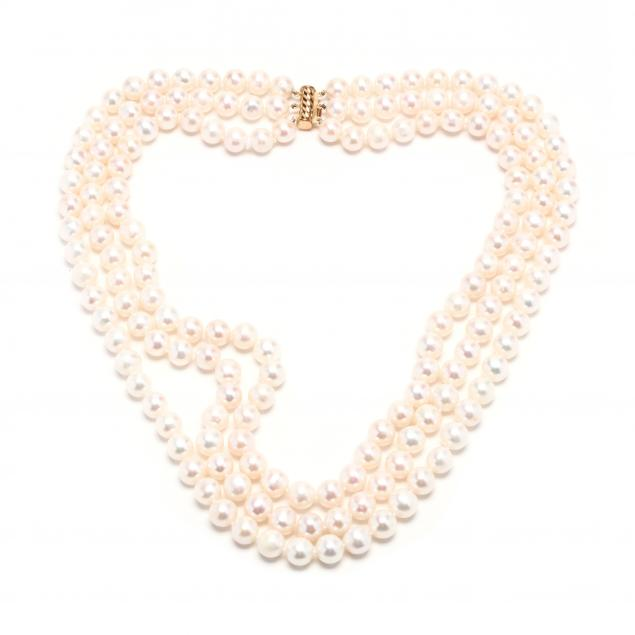 triple-strand-pearl-necklace-with-gold-filled-clasp