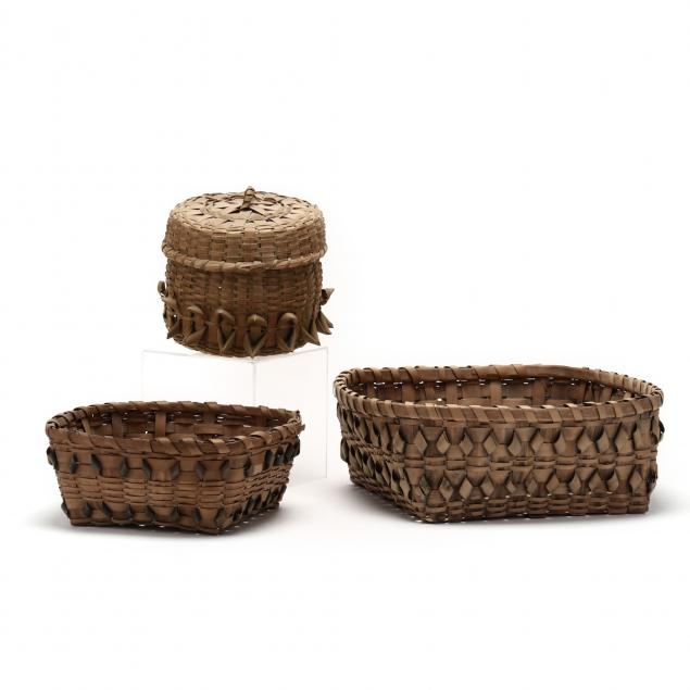 three-native-american-baskets-seneca-tribe