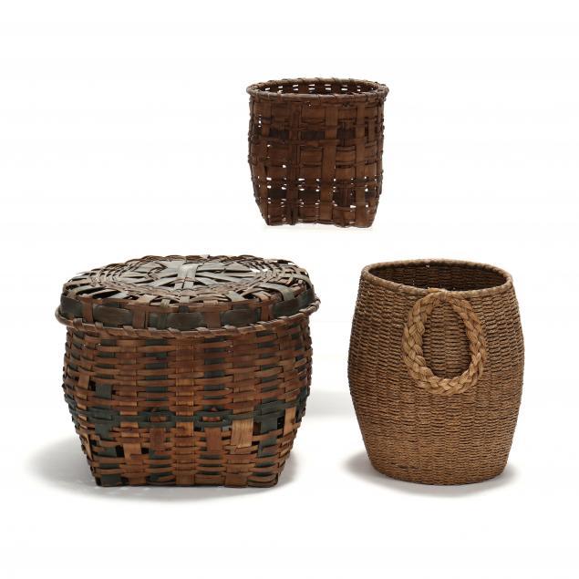 three-vintage-baskets