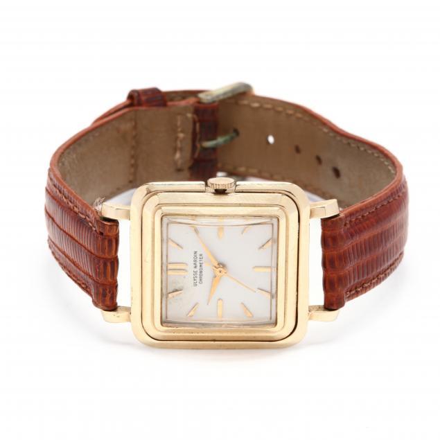 gent-s-vintage-14kt-gold-dress-watch-ulysse-nardin