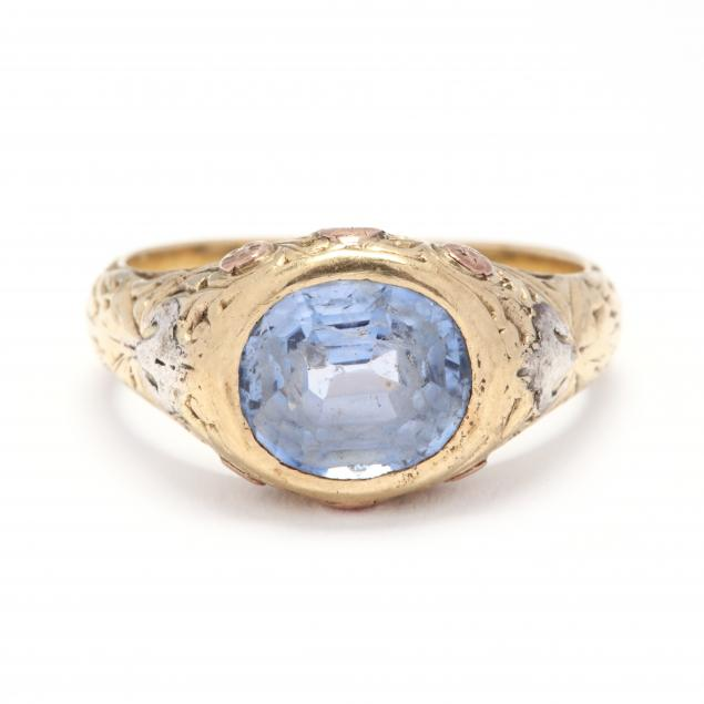 gold-and-sapphire-ring