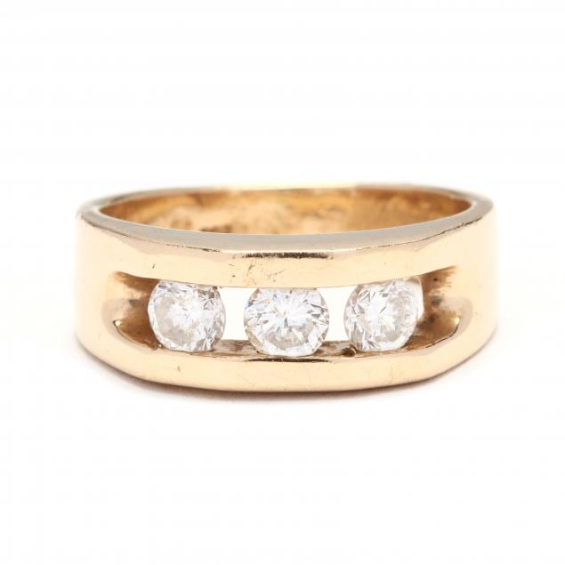 14kt-gold-and-diamond-band-ring