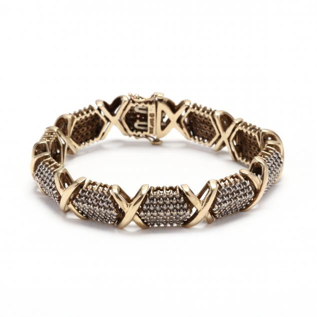 10kt-gold-and-diamond-bracelet-jafa