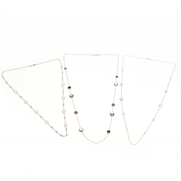 three-sterling-silver-station-necklaces-ippolita