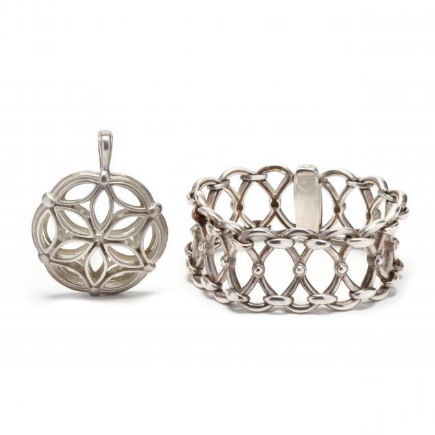 silver-bracelet-and-enhancer-slane