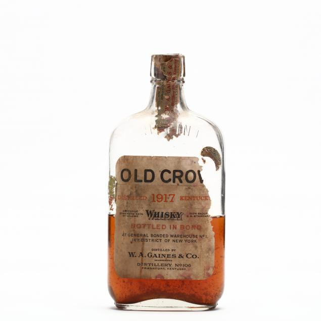 old-crow-whisky