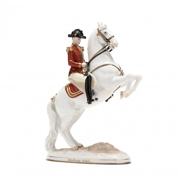 augarten-hofborg-wien-courbette-porcelain-figurine