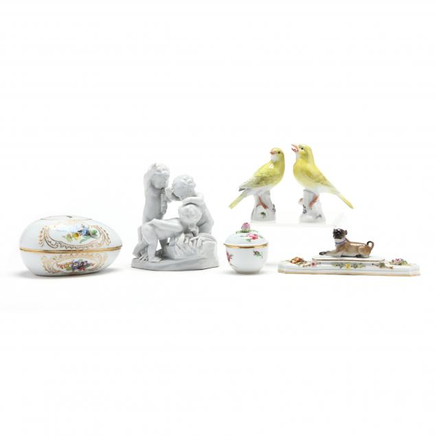 a-selection-of-meissen-porcelain