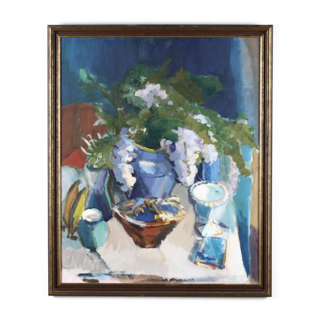 gloria-chabot-oh-still-life-with-flower-pots