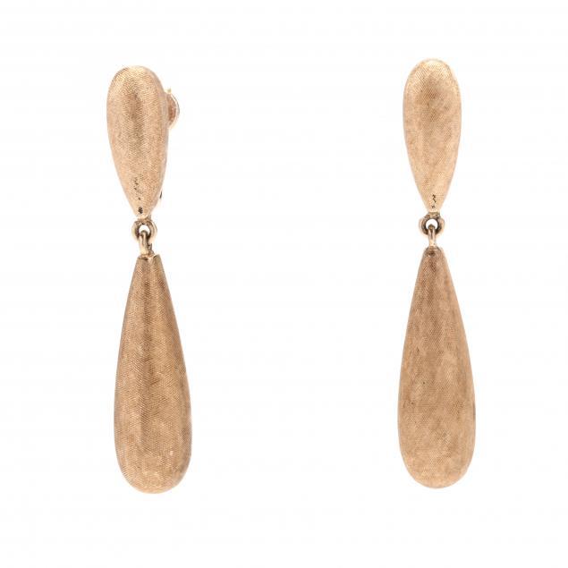vintage-14kt-gold-earrings-tiffany-co-germany