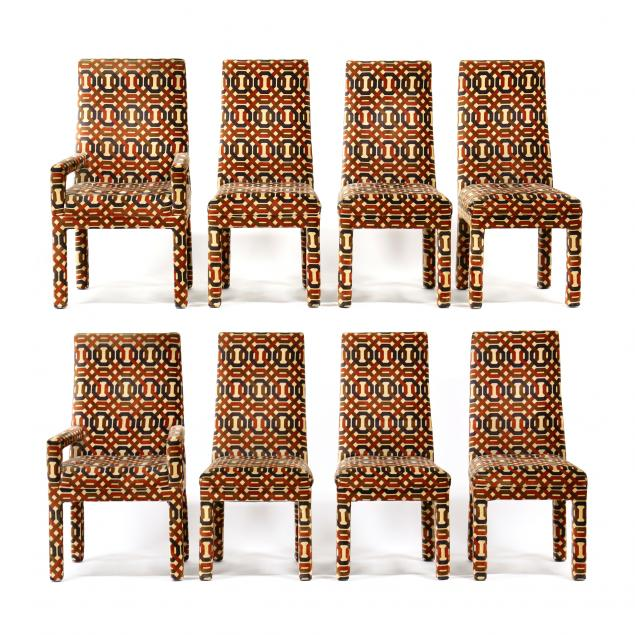 adrian-pearsall-set-of-eight-upholstered-dining-chairs