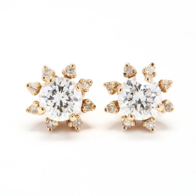 14kt-gold-and-diamond-stud-earrings-with-jackets