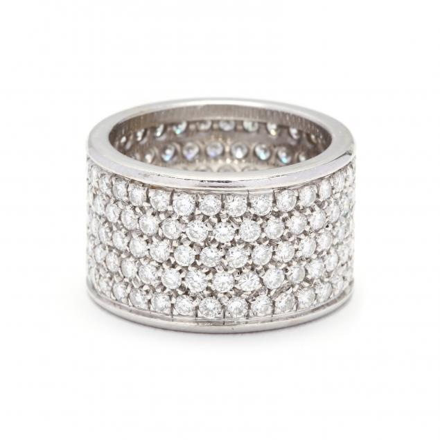 wide-18kt-white-gold-and-diamond-band