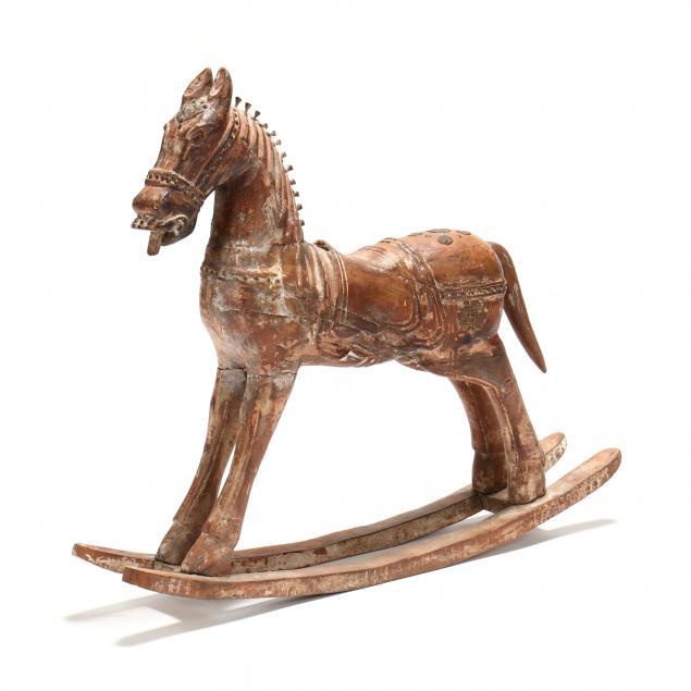 southeast-asian-rocking-horse