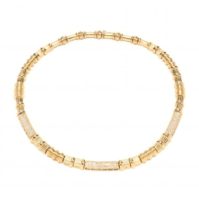 18kt-gold-and-diamond-necklace