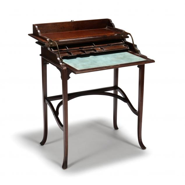 edwardian-inlaid-mahogany-metamorphic-writing-desk