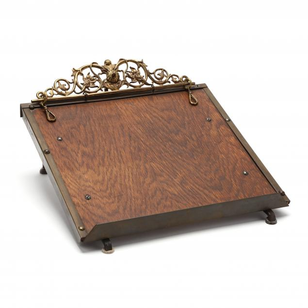 antique-english-oak-and-brass-lectern
