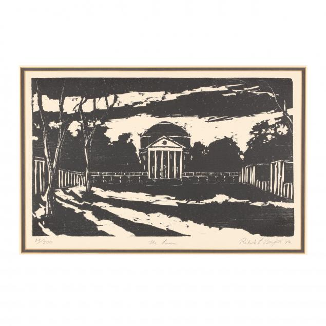 richard-l-bryant-american-20th-century-the-lawn-university-of-virginia-charlottesville
