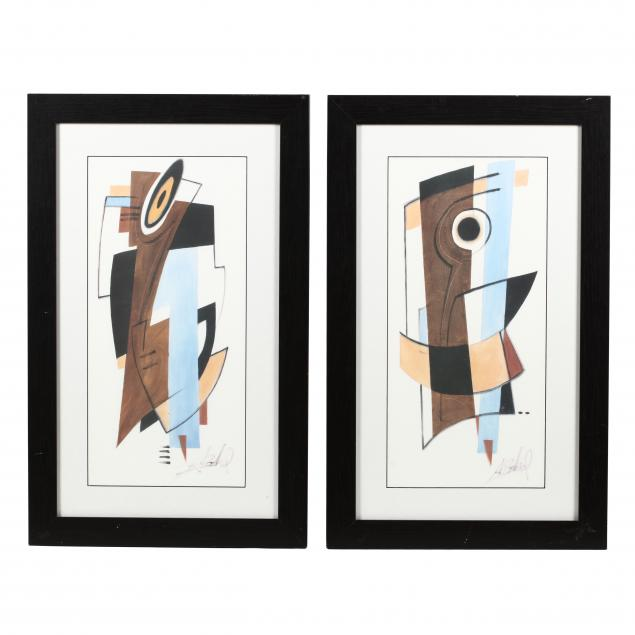 pair-of-cubist-style-prints