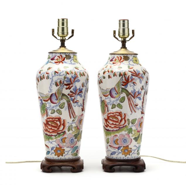 a-pair-of-chinoiserie-porcelain-baluster-vases-now-table-lamps
