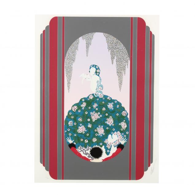 erte-french-1892-1990-i-spring-dress-of-venus-i