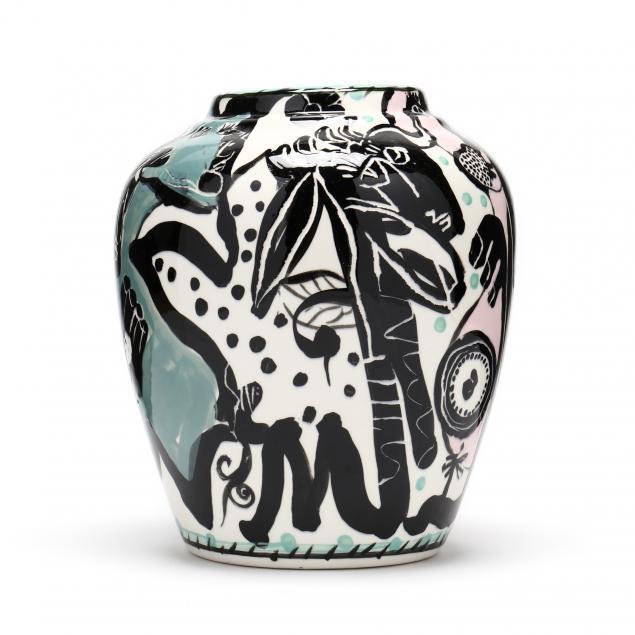 jonathan-nash-glynn-ny-art-pottery-vase