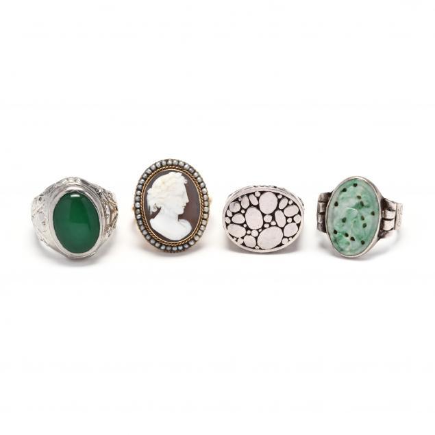 four-rings