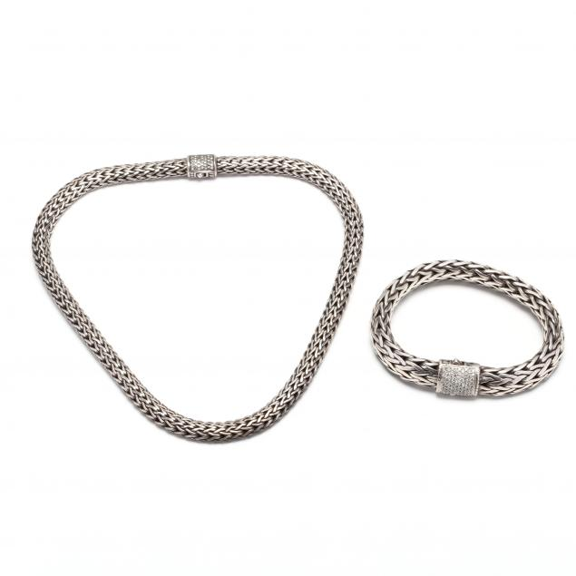 sterling-silver-and-diamond-classic-chain-set-john-hardy
