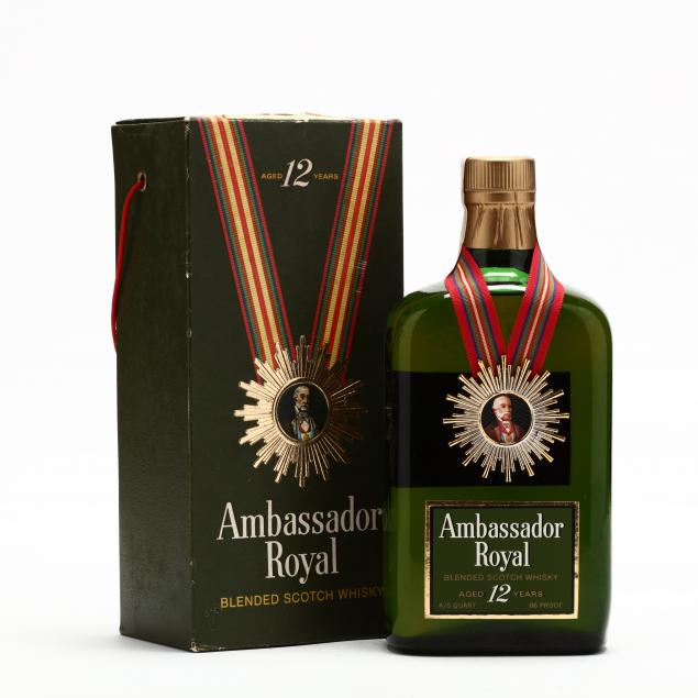 ambassador-royal-blended-scotch-whisky