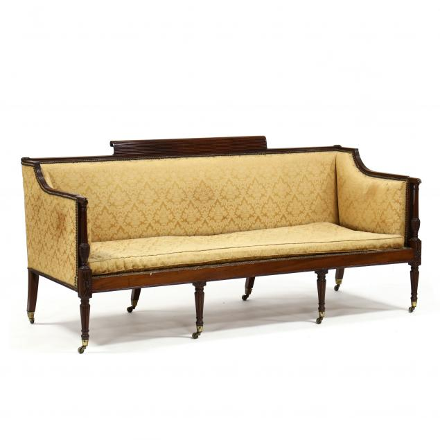american-federal-carved-mahogany-sofa