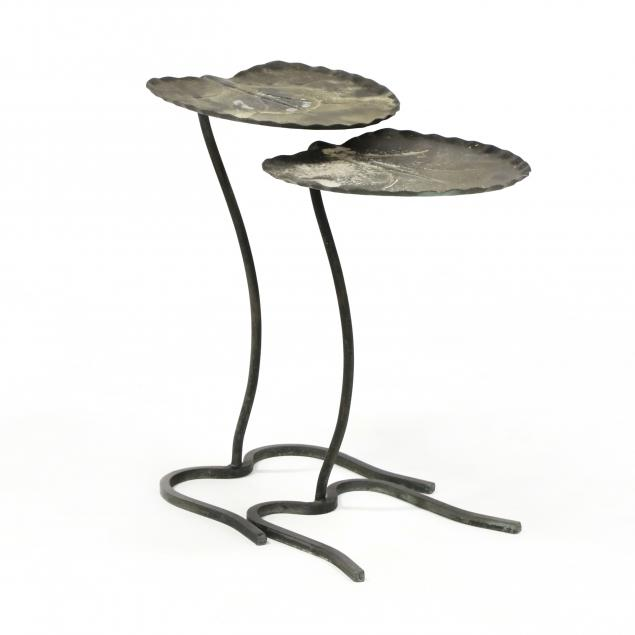salterini-pair-of-lily-pad-nesting-tables