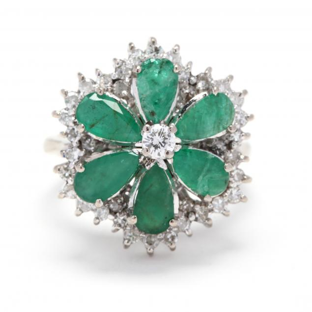18kt-white-gold-emerald-and-diamond-ring