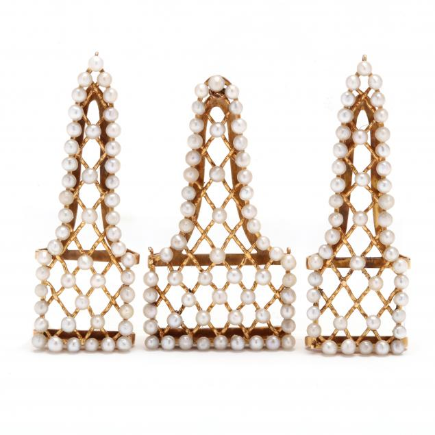 three-antique-gold-and-seed-pearl-clips