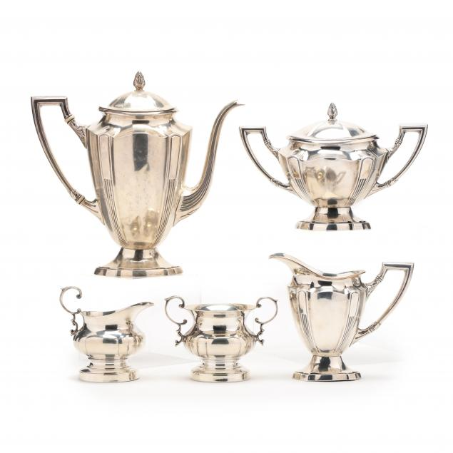 an-assembled-sterling-silver-coffee-service
