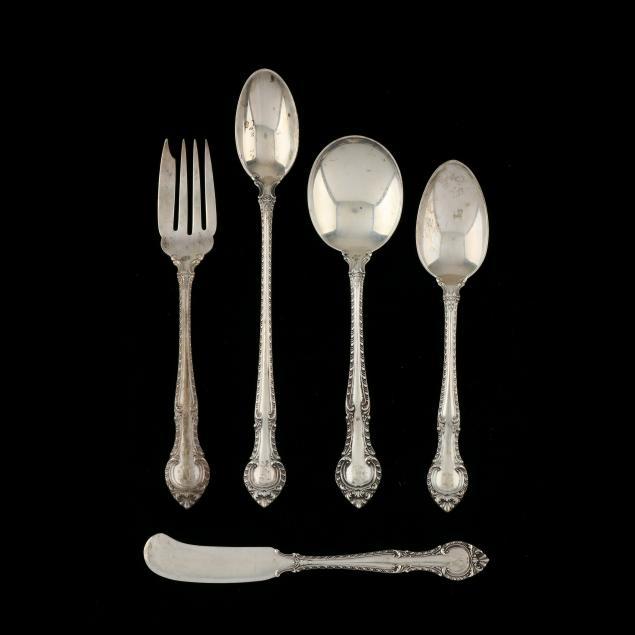 gorham-english-gadroon-sterling-silver-flatware