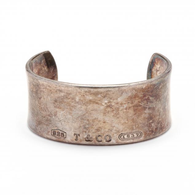 sterling-silver-cuff-bracelet-tiffany-co