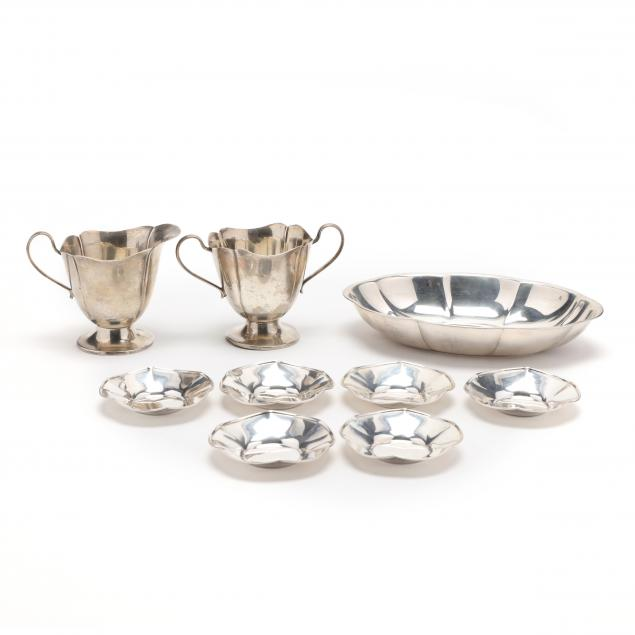 a-grouping-of-sterling-silver-table-accessories