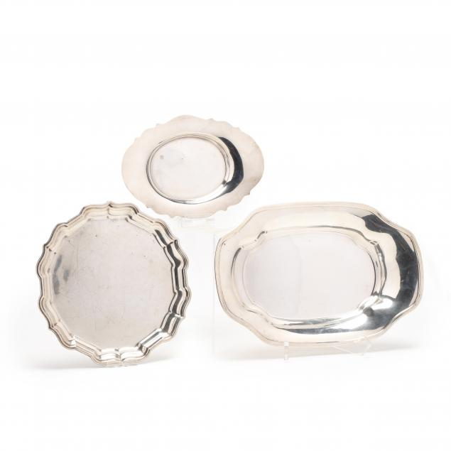 three-sterling-silver-trays